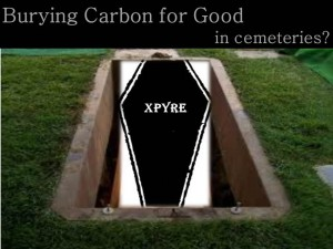 Burying Carbon for Good