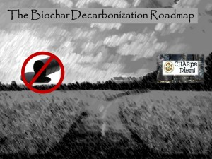 Biochar Decarbonization Roadmap