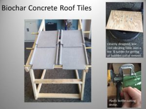 roof tile overview